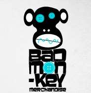 Bad Monkey Home